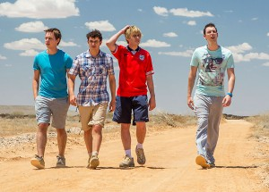 The Inbetweeners 2 #3